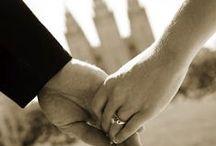 thinking of my husband / by Cristina Bennett