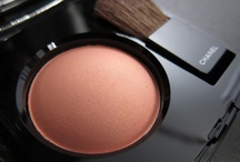 Beauty ~ make up products ♥