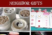 Gift Ideas! / by Barbara Jones