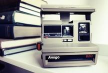 Vintage Electronics / by J Gallardo