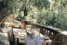 Outdoor Dining / by J Gallardo
