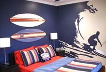 Bedroom Ideas / Whether remodeling or just redecorating, these bedroom ideas will help inspire you!