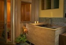 Bathroom Ideas / Whether remodeling or just redecorating, these bathroom ideas will help inspire you!