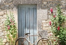 Stunning Doors / by Jan Anderson