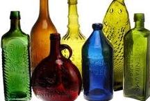 Bottles  / by Julie Lazor