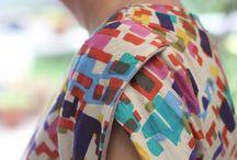 Sew / by Cécile // la belette rose