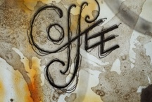 Coffee...A hot cup of Love. / I love Coffee. / by Denise Sebring