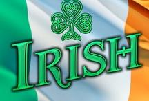 IRISH BLOOD / by Ryanne