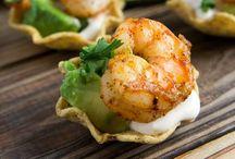 Food - Appetizing Appetizers
