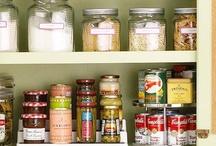 Organizing/Cleaning / by Barbara Jones