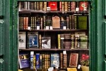 Books! / by Annette Metten
