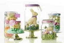 Easter / by Barbara Jones