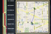 UI - Geovisualization  / by J Gallardo