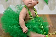 St. Patrick's Day •