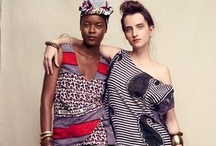 African. Inspired. / African fashion that catches our eye