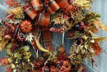 Wreaths / by Brenda Jordan