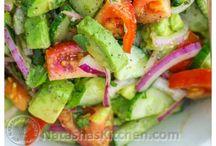 Food - Superb Salads