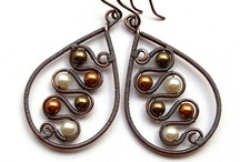 Metal & Wire / by Ann Caswell