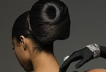 Mane Attraction - Hair / Afro, European, curly, braided, coifed, cropped. All kinds of hair inspiration