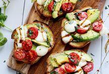 Food - Summer-licious