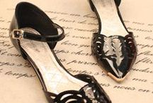 Flat Out Gorgeous - Shoes
