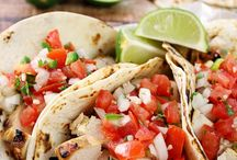 Food - Mexican Love