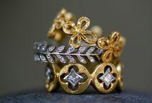 Gems & Jewelry  / by Marie