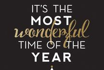 The Most Wonderful Time of the Year / by Marie
