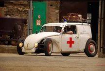 Ambulances du monde / Transport sanitaire... ou pas !