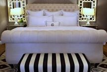 ♥ Lovely Master Bedrooms ♥ /