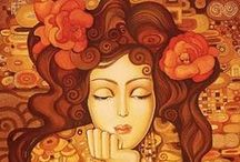 Amber Love ... / by Bonnie Lowman