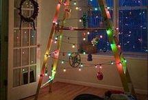 Christmas goodies and DIY ideas ... / by Bonnie Lowman
