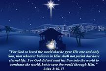 The True Meaning of Christmas ... / by Bonnie Lowman