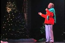 Andy Williams ... Christmas  / by Bonnie Lowman