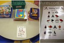 Sped Info: Classroom Management, Room setup, Decor