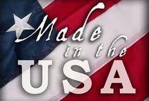 American Made / by Lisa Bailey