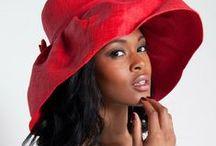 Sapelle Hats & Hair Accessories