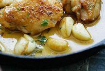 Food - Rockin Chicken