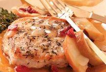 Food - Rockin Pork