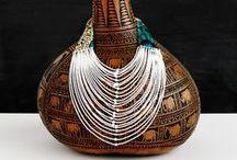 Sapelle Necklaces