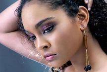 Sapelle Earrings
