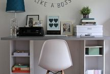 Living Room / Ideas / by Maggie Yoder