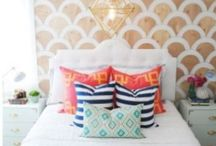 DIY Bedroom / Decor, organization, and projects for bedrooms and closets / by Maggie Yoder