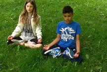 Meditation / Guided and meditation music