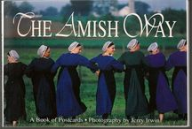 Amish simple life ❤️ / Amish Mennonite and Shaker communities' / by Anne Lunsford Nissell