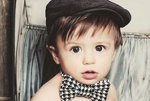 When I have a little man... / by Olivia Maceira