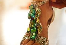 A Shoe In / by Lynn Smith-High Caliber Couture