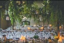 Reception Inspo / Inspiration board for wedding receptions