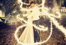 Wedding Photos / by Hannah Brown
