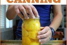 Food - Canning/Bottling AN ART FORM